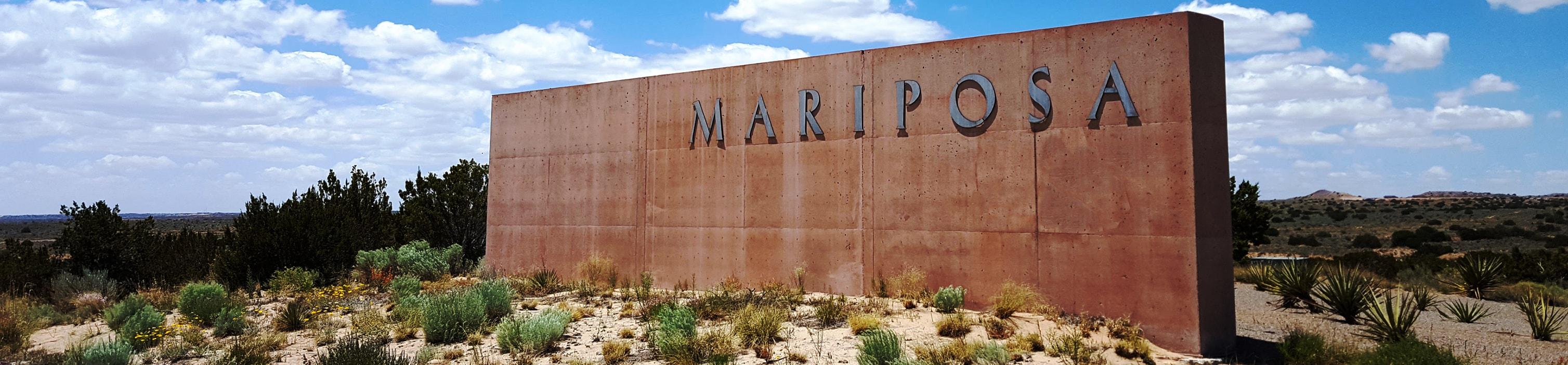 Mariposa Rio Rancho