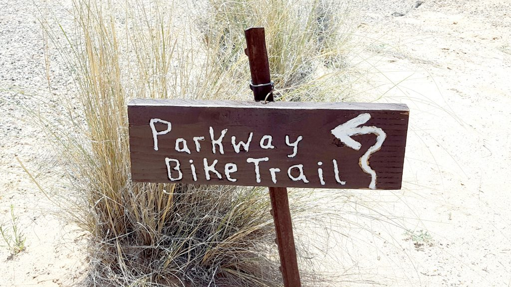 Mariposa Rio Rancho Trails